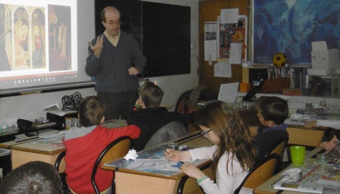 école primaire La Verpillière